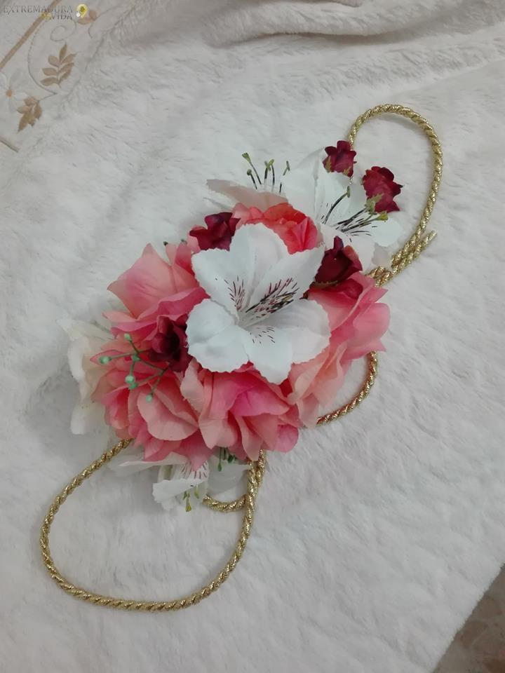 Arreglos de novia en Don Benito Nacar Villanueva de la serena