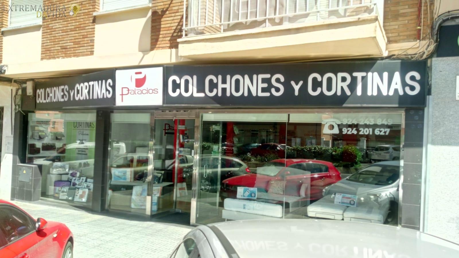 COLCHONERÍA LOS PALACIOS BADAJOZ