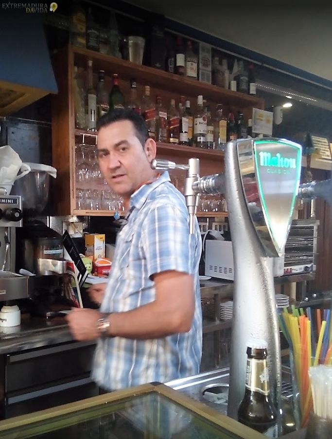 Bar Cafetería en Jaraíz de la Vera - Colón-Tapería