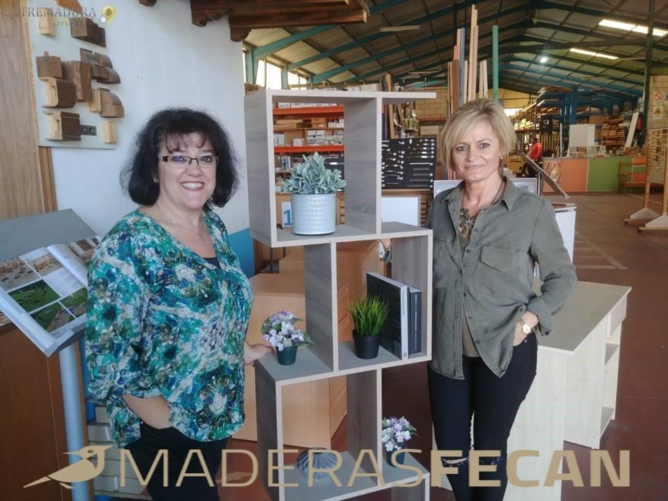 Carpintería Cocinas Armarios Navalmoral de la Mata Fecan