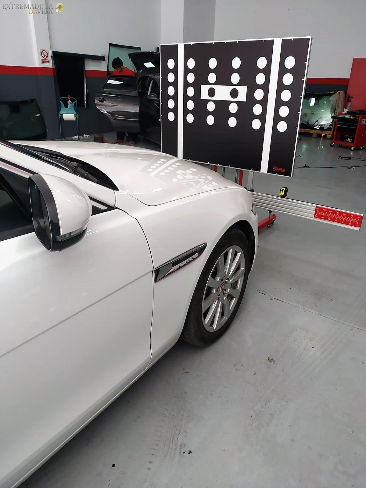 Cristalería del Automóvil en Almendralejo AlglassLunas