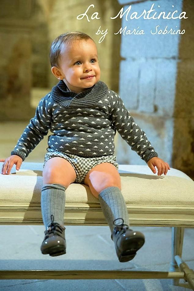 DIONI ROPA INFANTIL EN MORALEJA