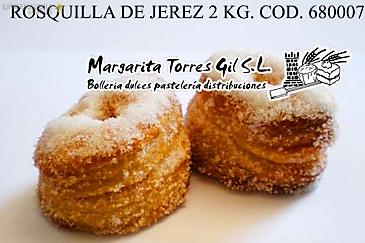 Distribuidora de dulces a granel en Cáceres