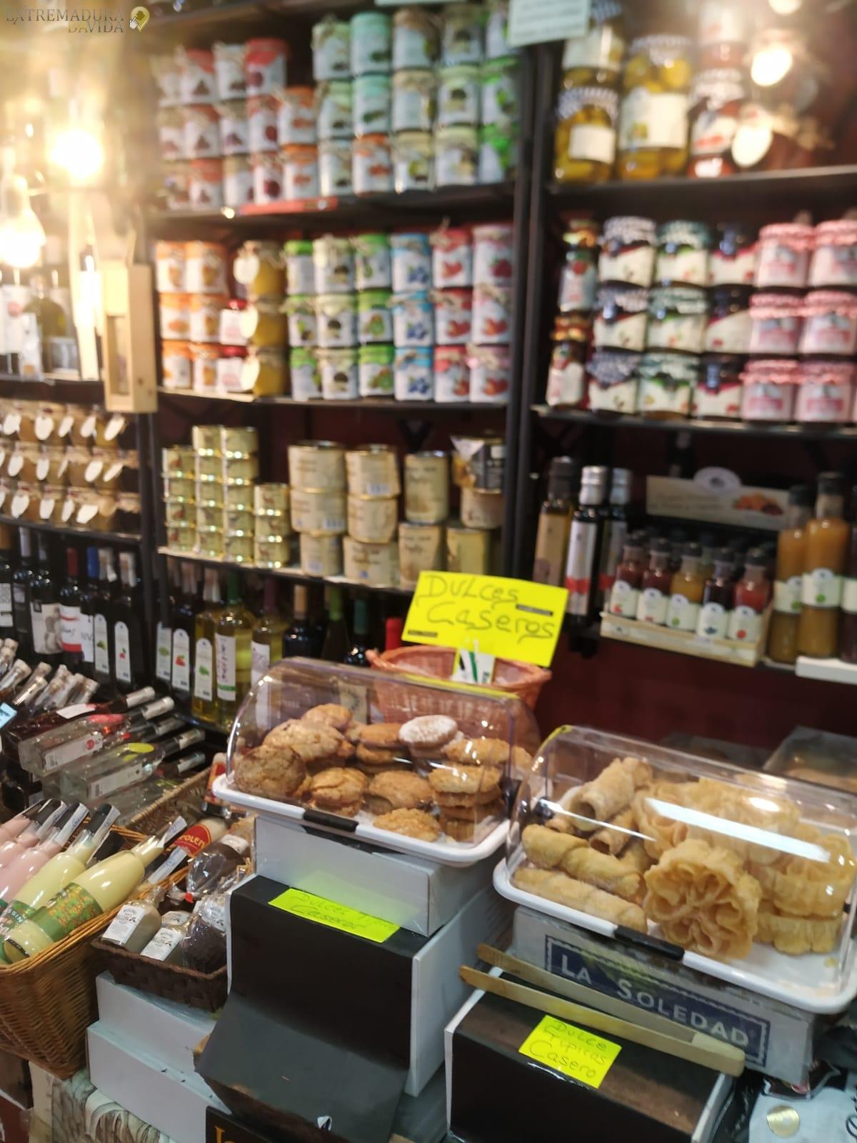 Dulces de la vera La Artesa Gourmet Jarandilla
