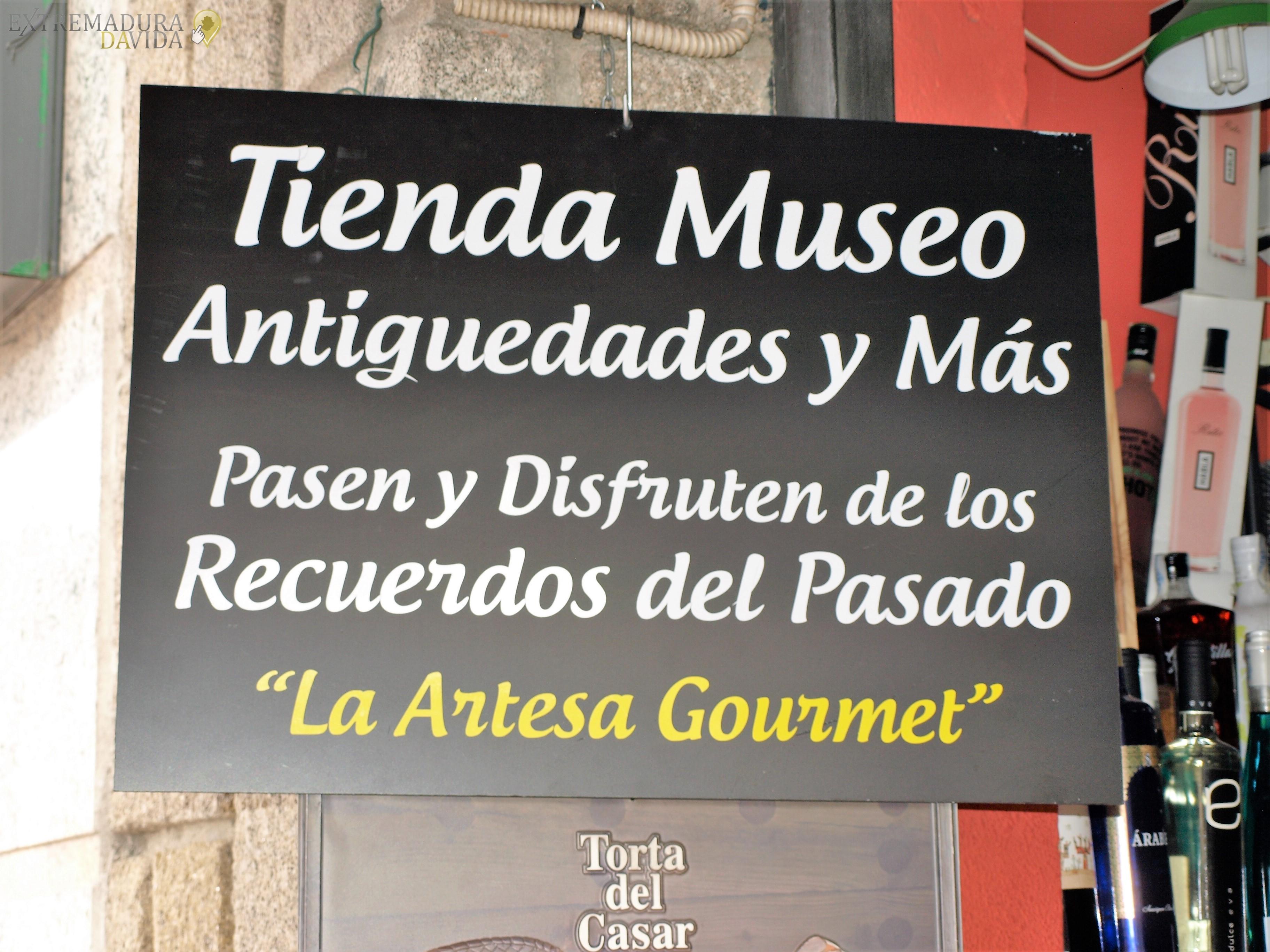 La Artesa Gourmet