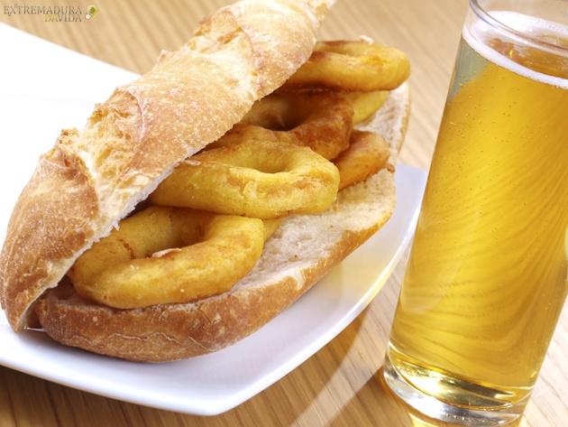 Desayunos Raciones en Cáceres Fulgen Tradición