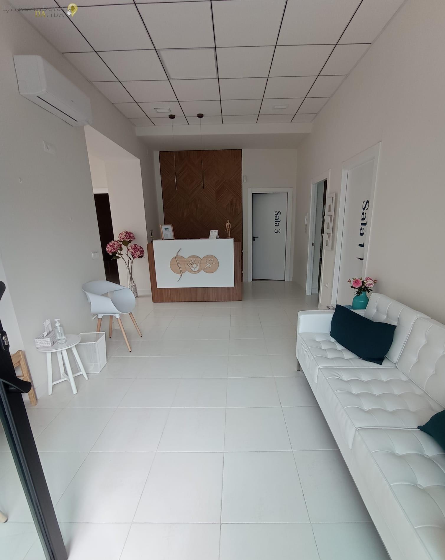 Fisioterapia Osteopatía en Almendralejo Sara Ruíz