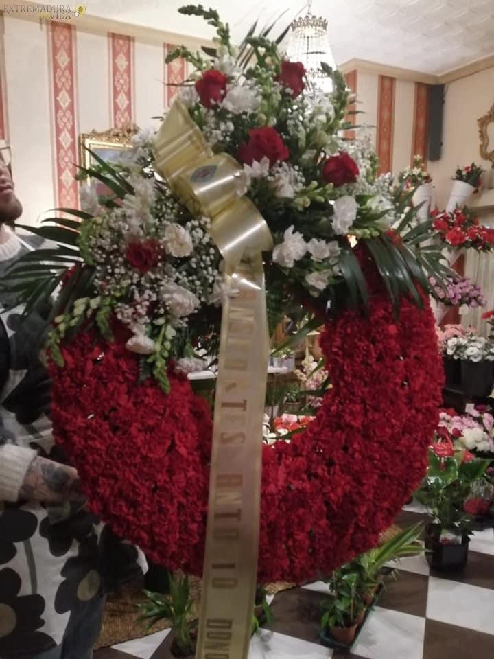 Ramos de flores en Almendralejo Floristería Pedro Nieto