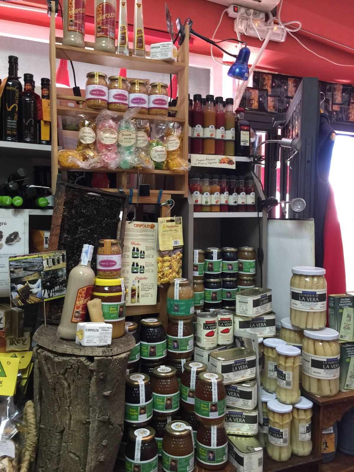 la-artesa-gourmet-jarandilla-de-la-vera-productos-extremenos