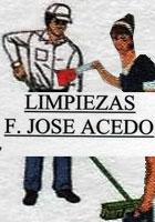 LIMPIEZAS JOSE ACEDO EN CACERES