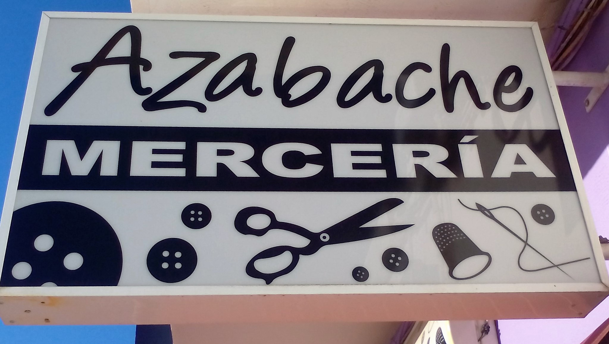 Merceria Almendralejo Azabache