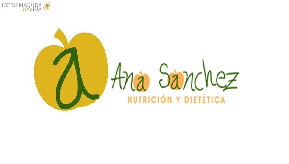 Nutricionista Almendralejo Ana Sánchez
