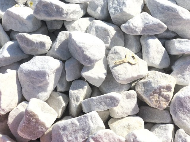 Piedra Gaviones Negro Igea