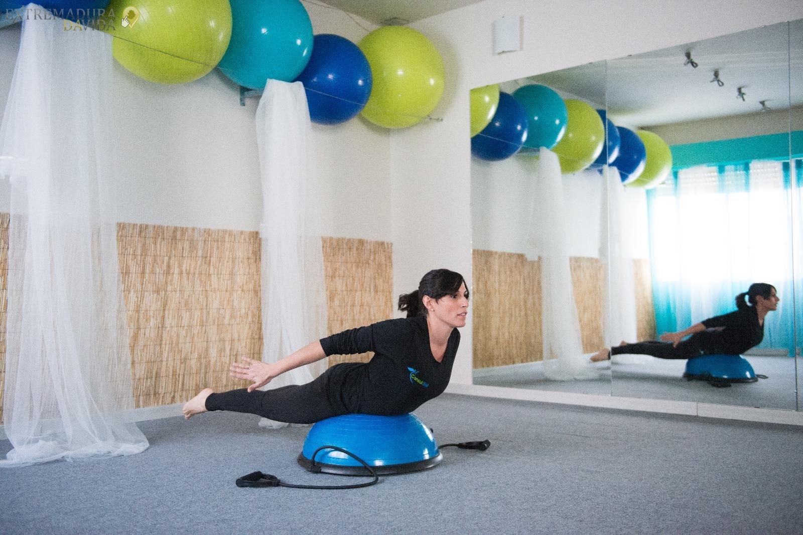 Pilates en Jarandilla de la Vera ConsulDiet