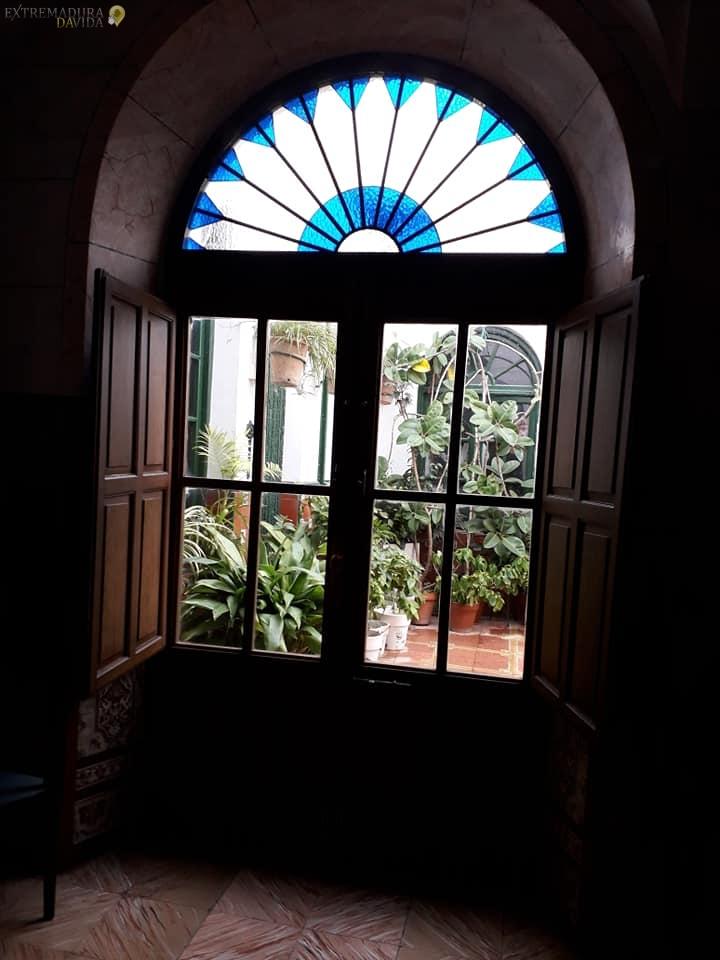 Puertas en Almendralejo Yuste Aceuchal