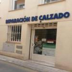 REPARACION DE CALZADO Y AFILADO EN ALMENDRALEJO V.S.A