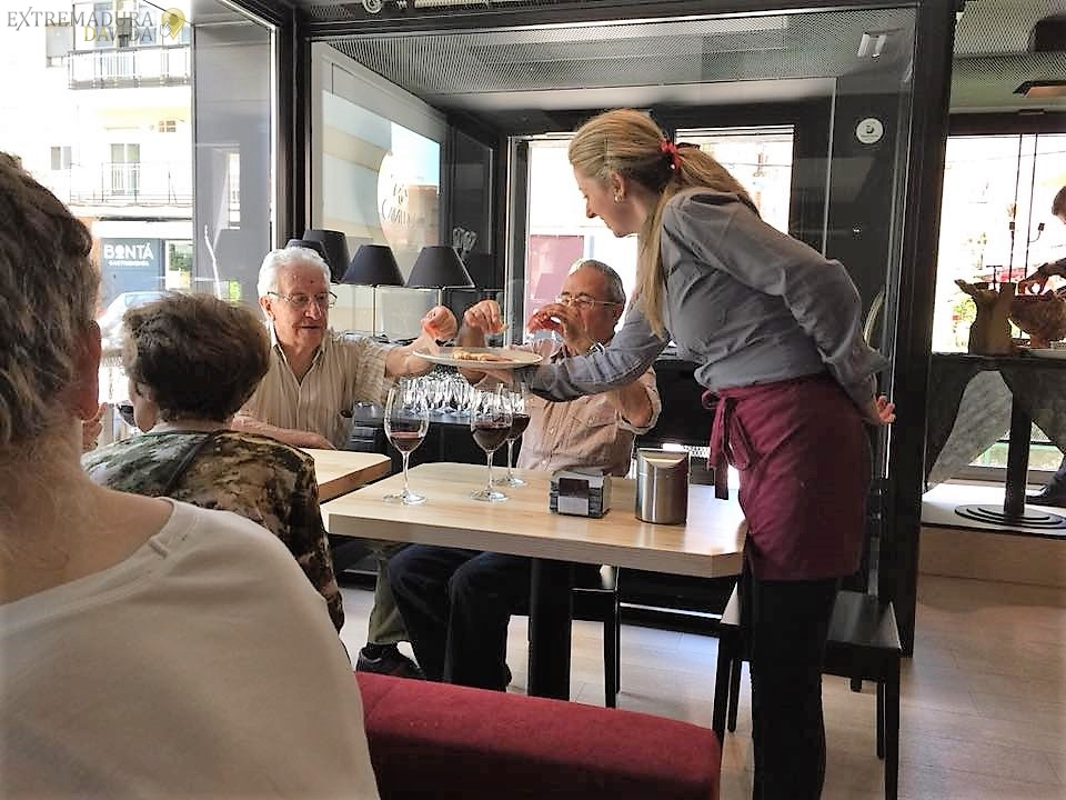 Restaurante Gastro Bar en Cáceres Cataleya