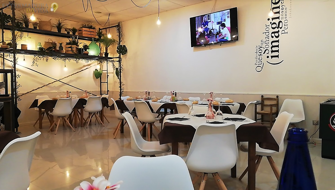 Restaurante en Navalmoral de la Mata El legado Gastronómico