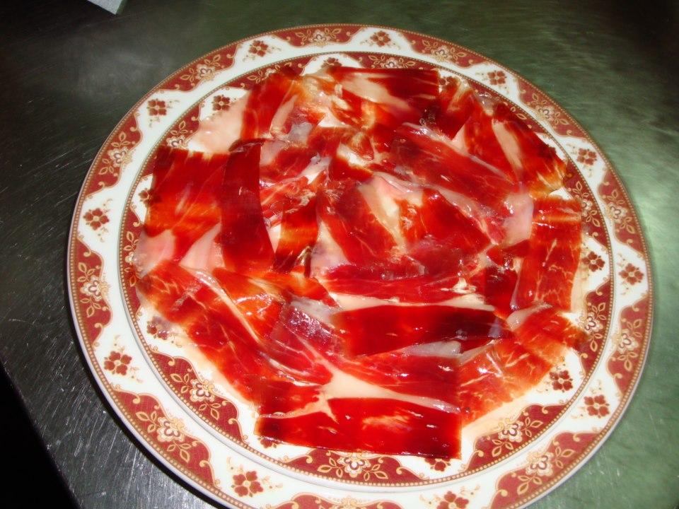 Restaurante jarandilla de la Vera Labrador