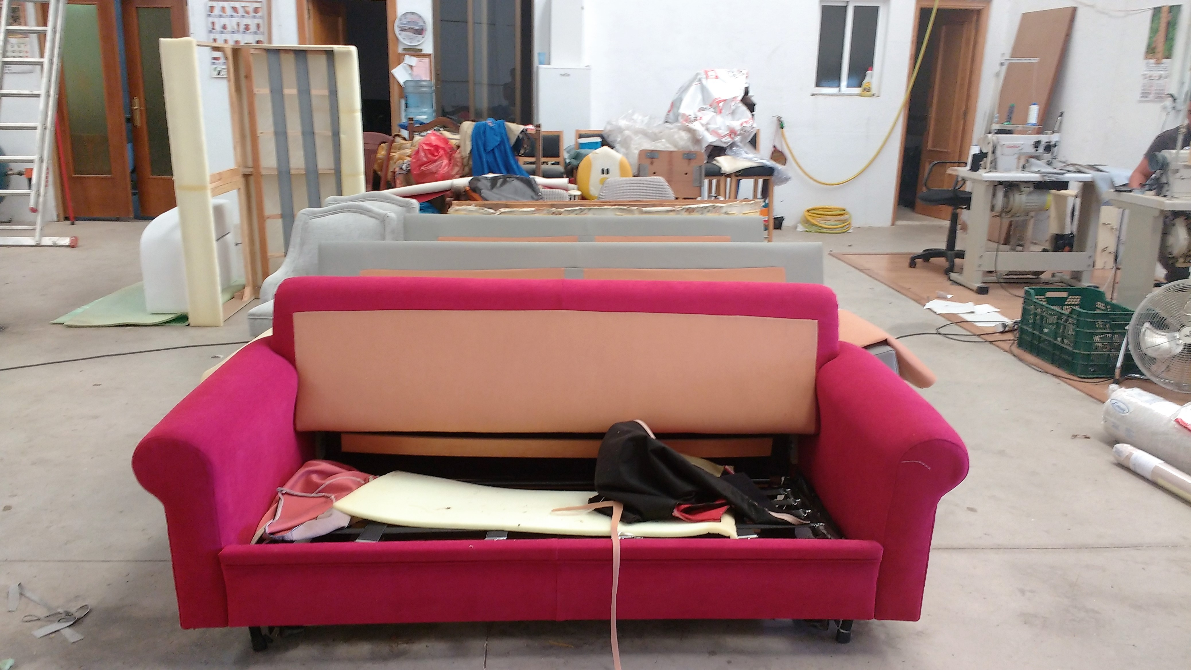 Muebles baratos en caceres mueble de saln with muebles for Muebles baratos alfafar
