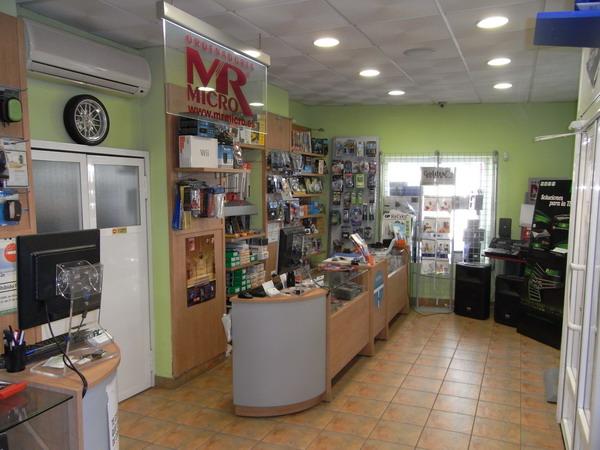 Tienda de sonido , Iluminación y electrónica en Almendralejo Tecnoal