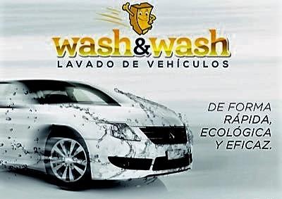LAVADERO DE COCHES EN CACERES WASH & WASH
