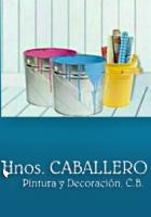 PINTURA Y DECORACION EN CACERES HERMANOS CABALLERO