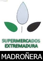 Supermercados Extremadura Madroñera Low Cost