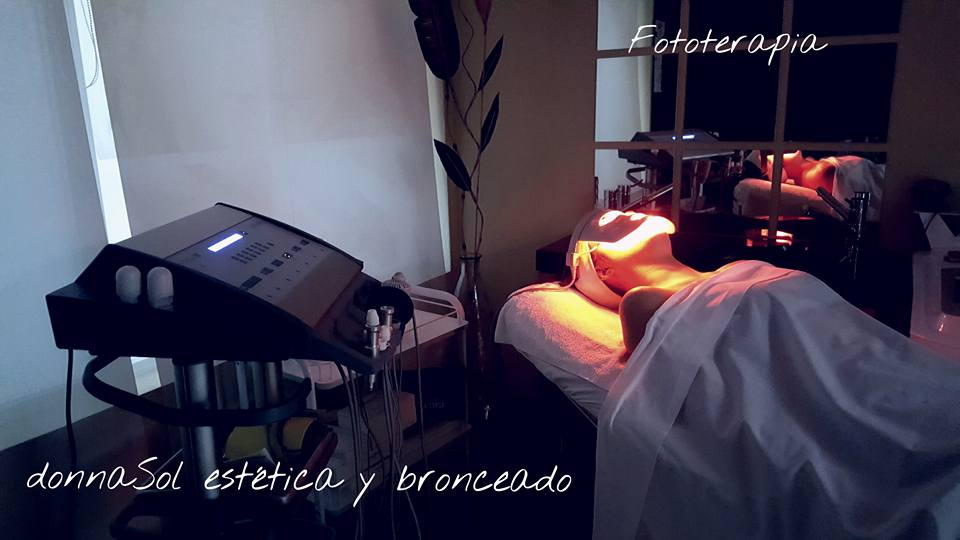 CENTRO DE BRONCEADO Y ESTETICA DONNA SOL CACERES