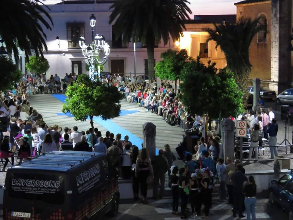 SONIDO ILUMINACION AUDIOVISUALES VILLAFRANCA DE LOS BARROS -DAVERSOUND