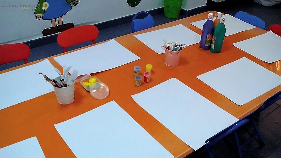 ludoteca centro infantil en aceuchal guarderia duendes