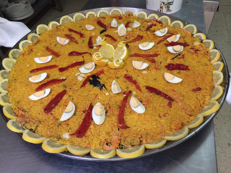 restaurante bodas raciones menu Cáceres Temis 2.0