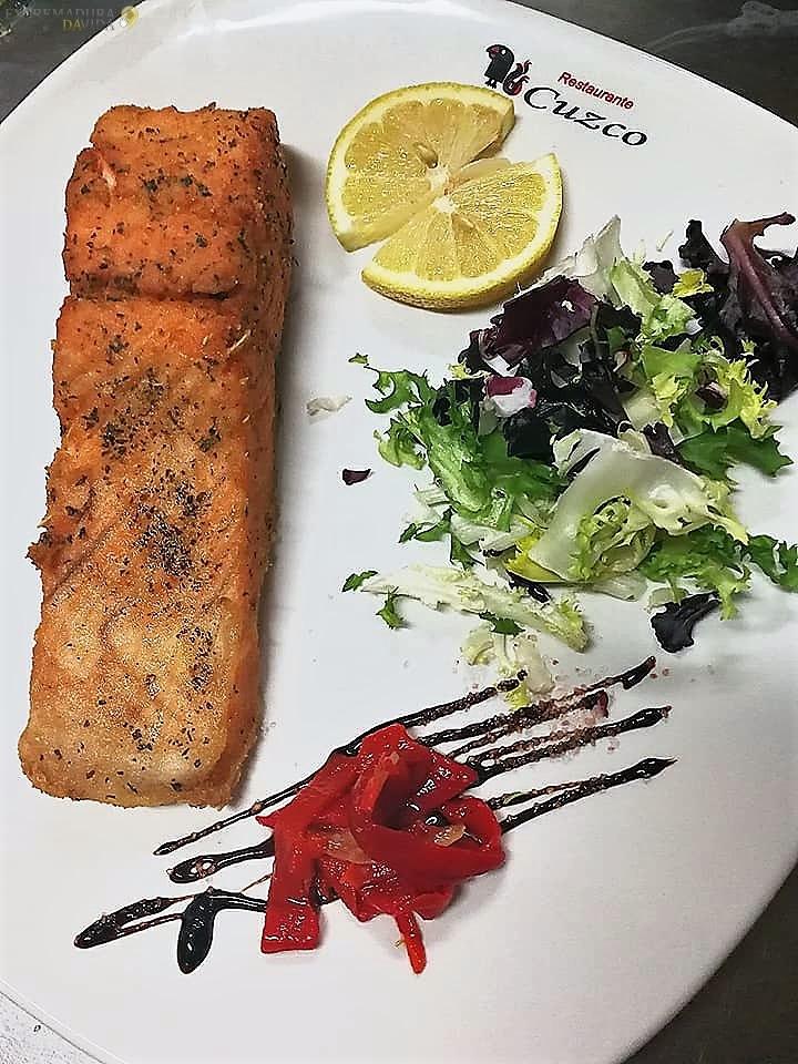 RESTAURANTE CAFETERIA EN GUAREÑA CUZCO