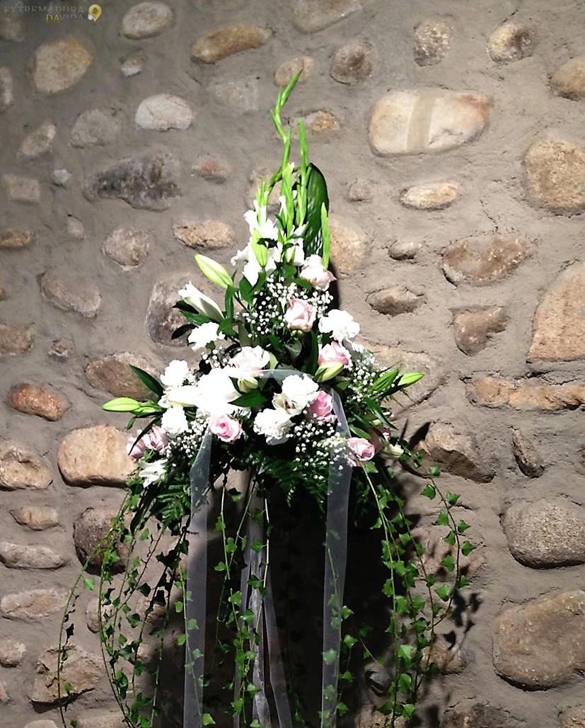 Arreglos florales en el Valle del Jerte La Casa de las Flores (