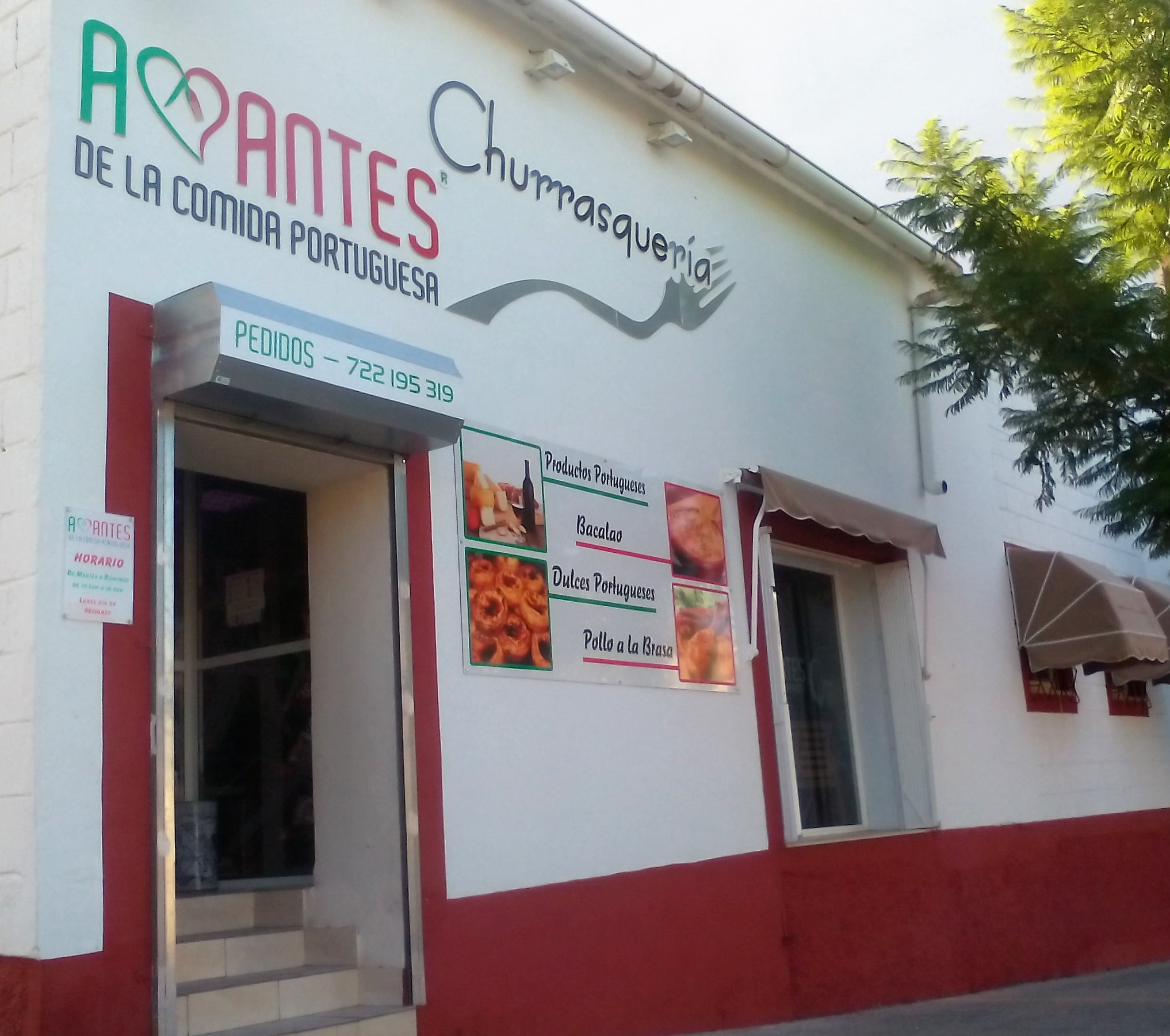 CHURRASQUERIA EN MERIDA AMANTES