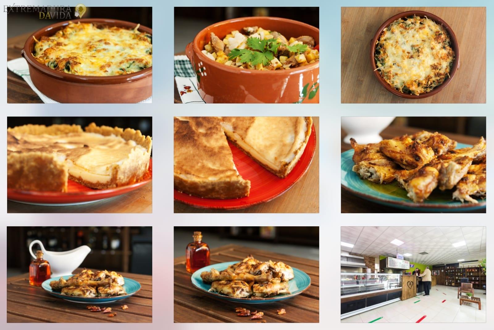 Comida para llevar en Merida Amantes de la comida Portuguesa