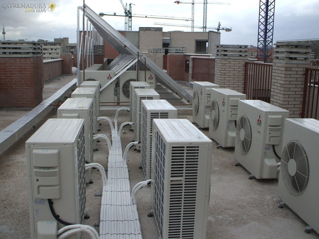 ELECTRICIDAD INSTALACIONES EXTREMADURA ELECINSA