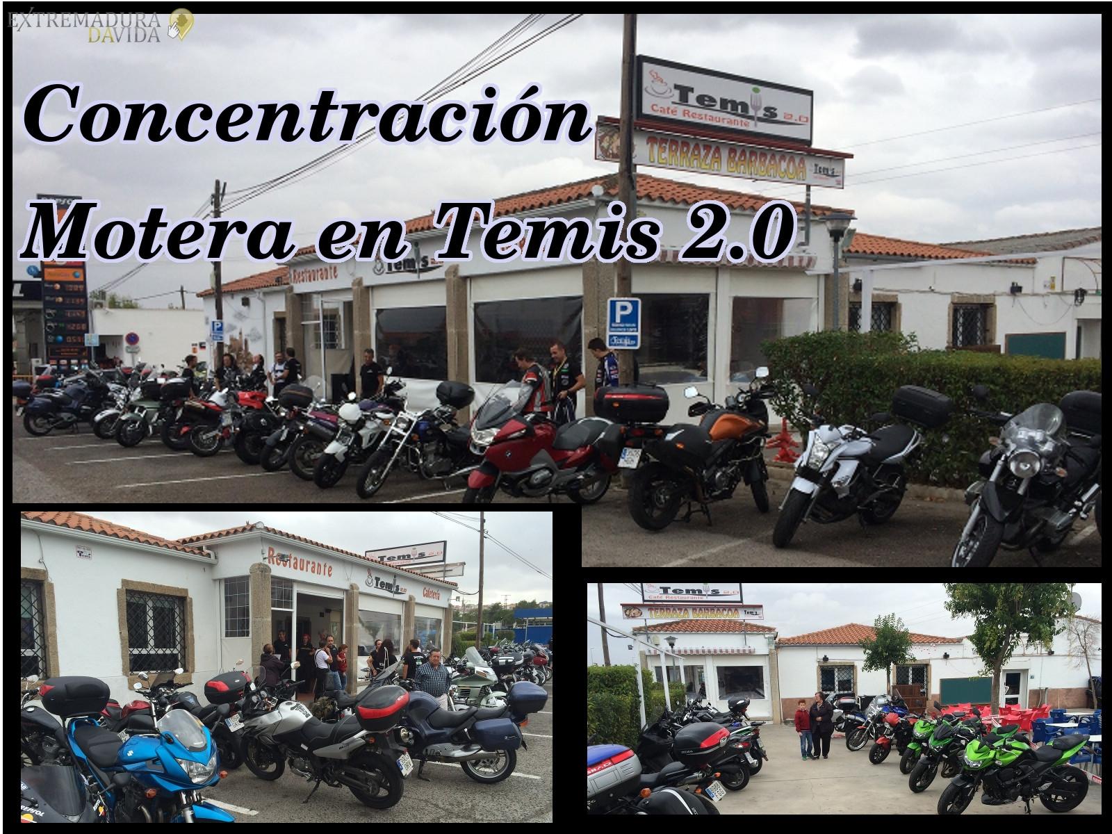 Restaurante en Cáceres Temis 2.0 Raciones Salones de Bodas