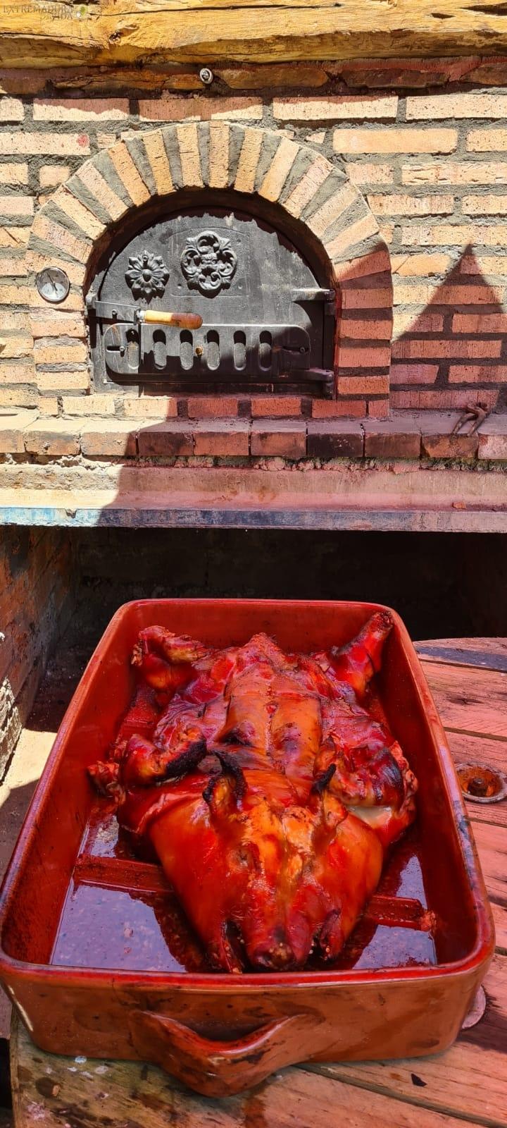 Miel de las Hurdes Don Cirilo Restaurante en las Mestas