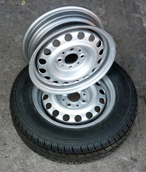 Neumáticos Feblan en Monesterio junto a gasolinera