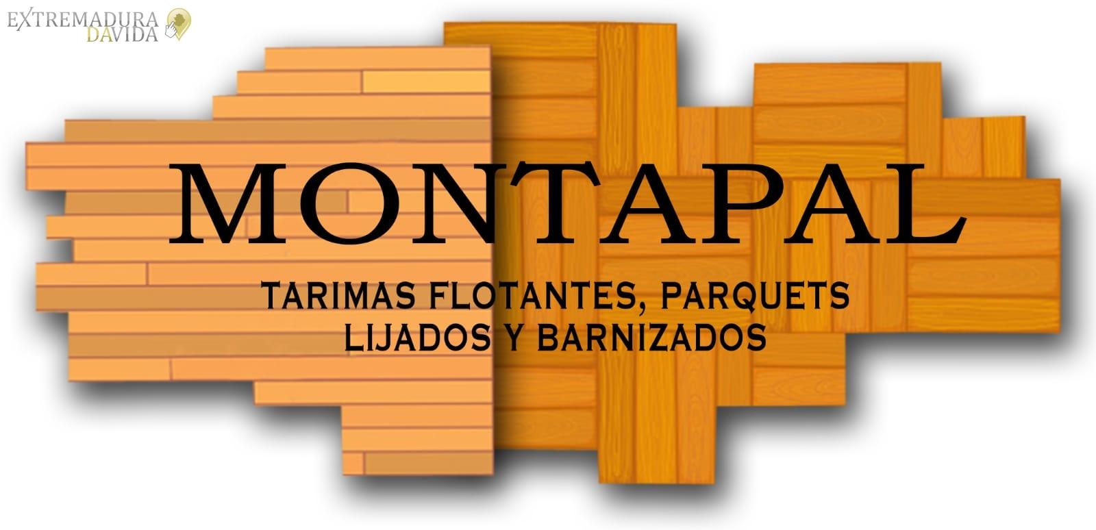 Tarimas Parquets en Cáceres Montapal