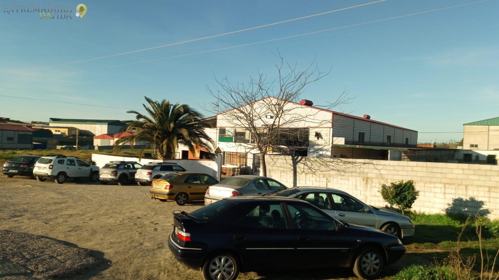 Tienda de animales Polígono Ganadero Cáceres