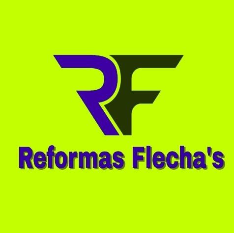 REFORMAS FLECHAS EN BADAJOZ
