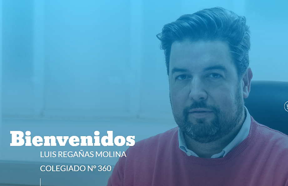 Administración De Fincas en Cáceres Luis Regaña Molina