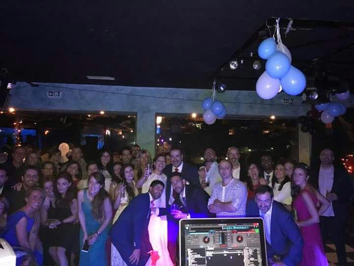 SONIDO ILUMINACION DJ PORRO MERIDA