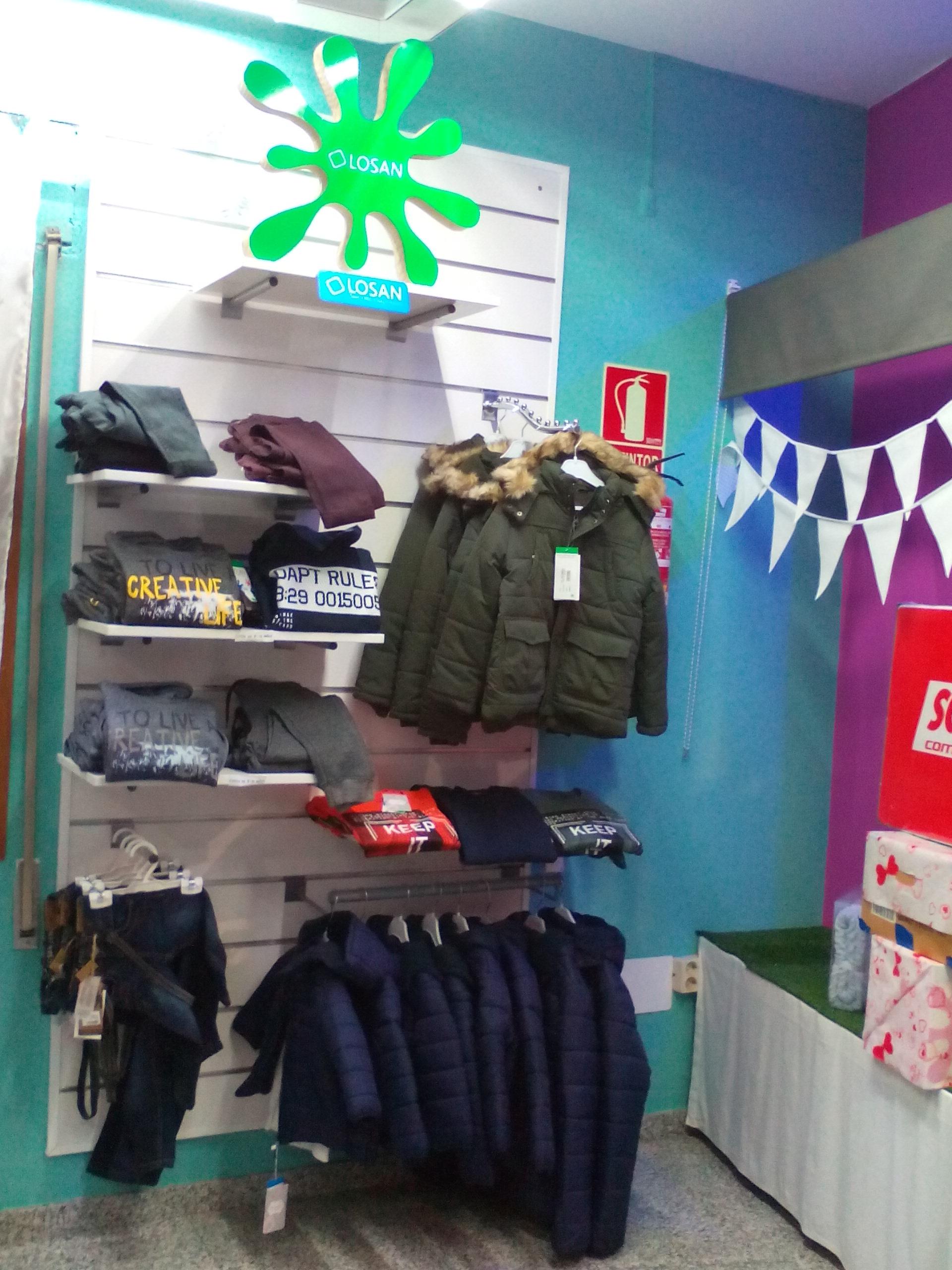 tienda de niños Zafra Cocomiel