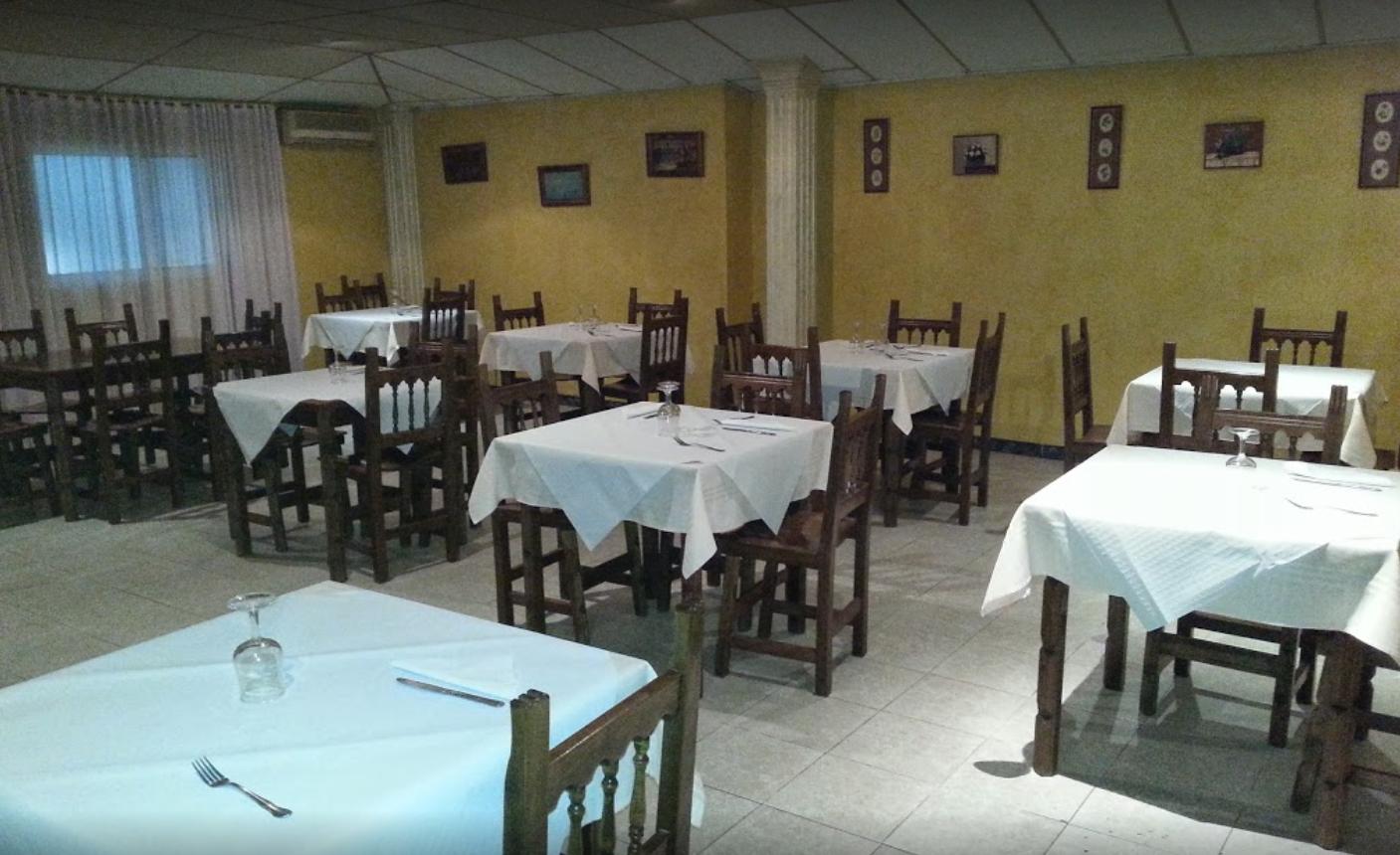 Restaurante Hamburgueseria En Jaraíz de la Vera Acuarios