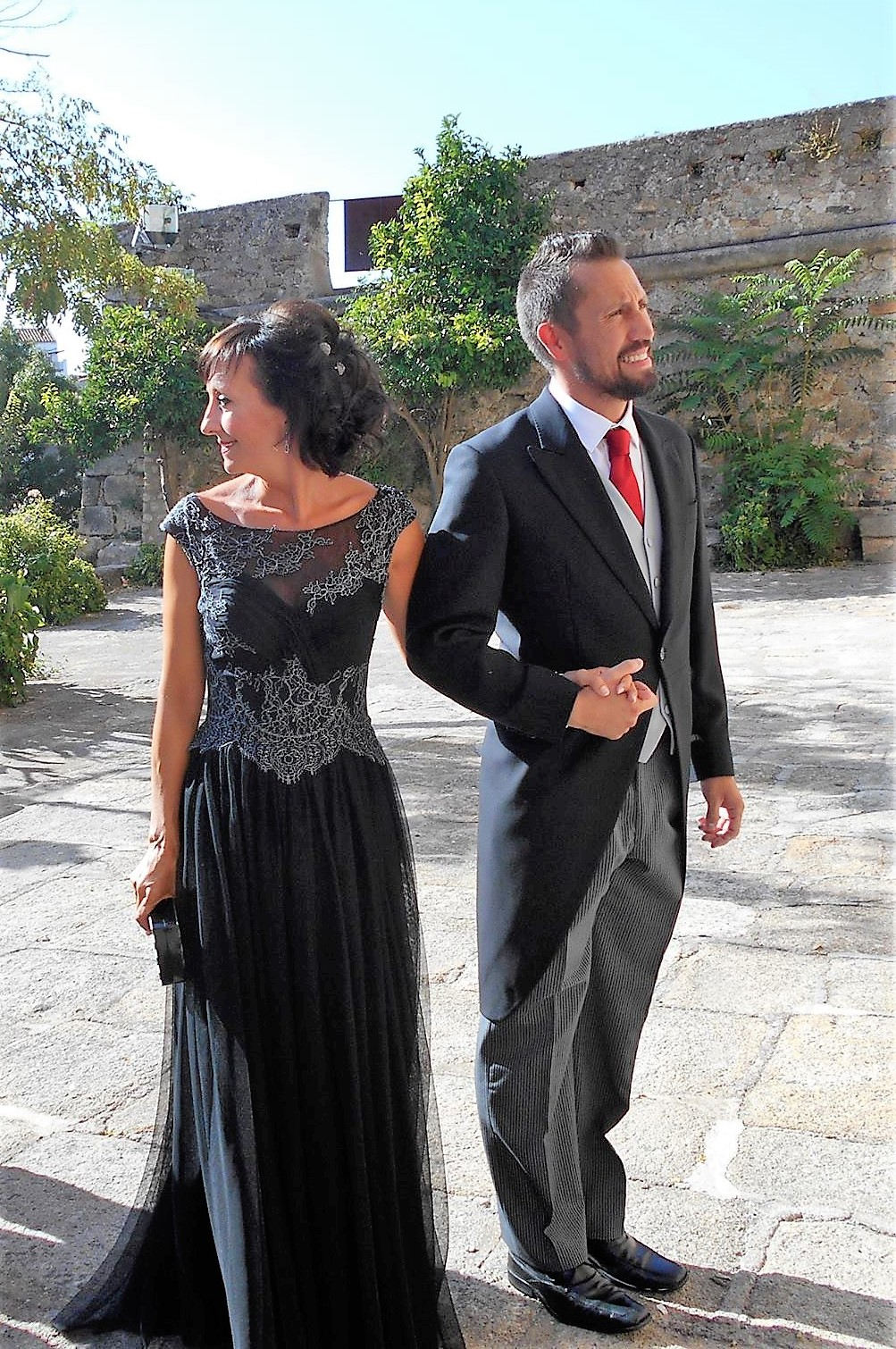 Moda Valencia de Alcantara Samaida