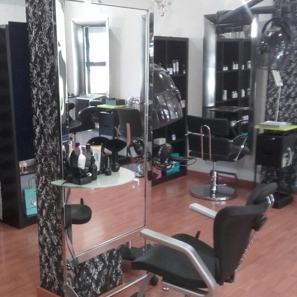 peluqueria 12 horas en caceres