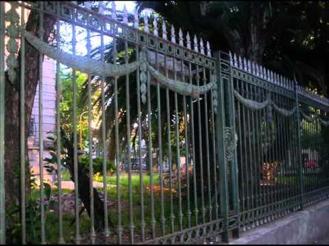 estructuras metalicas, cerrajeria, forja , aluminio Cáceres Hermanos Rodriguez - Arroyo de la Luz,